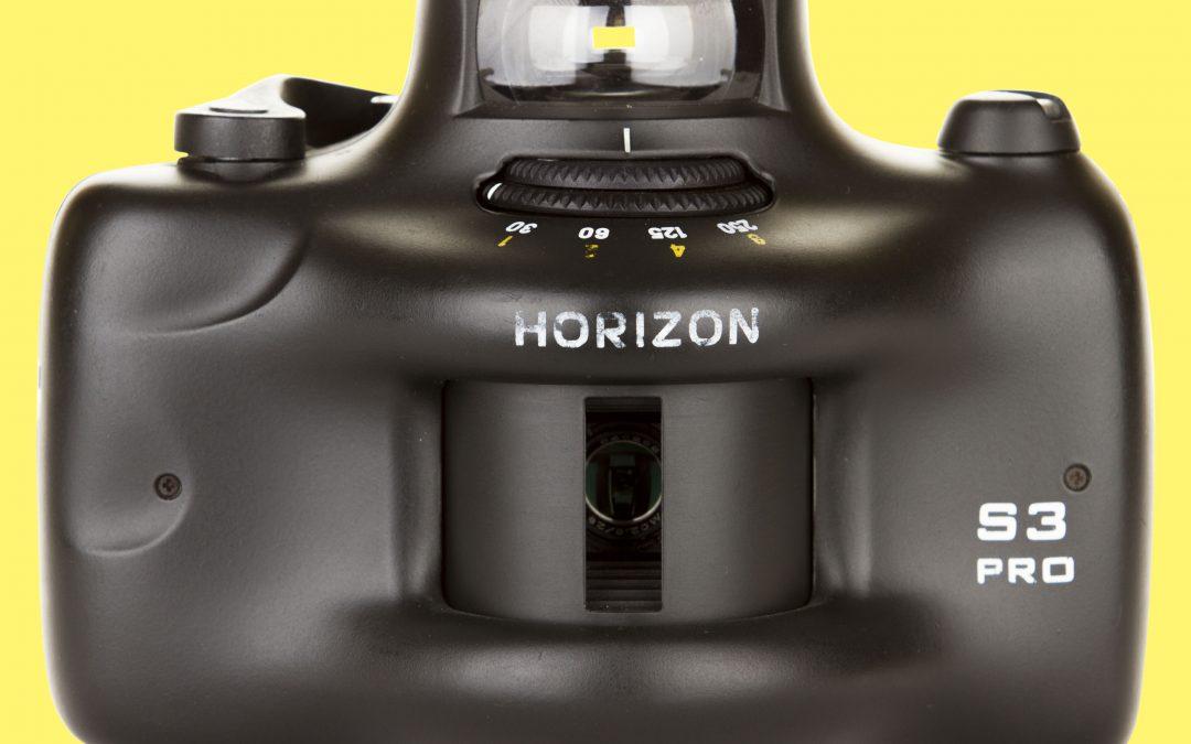 Horizon S3Pro